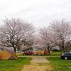 キャンプ:成田ゆめ牧場