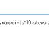 Gaussianで計算したIRCの結果を可視化する方法