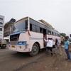 世界一周188日目 インド 〜4時間で着くはずが11時間かかった地獄のバス移動(ブッダガヤ→バラナシ)〜