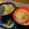 関東蕎麦チェーン、かつ丼の実力を見た @千葉 富士そば