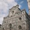 フィレンツェ旅行記 Day2② 最古の教会とドゥオーモ