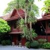バンコク見て歩き#2(ジム・トンプソンの家)