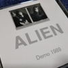 ALIEN/Demo(1989)