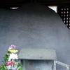 四光地蔵尊と爪切地蔵尊。岩に描かれたお地蔵様【大阪府東大阪市上石切町】