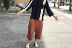 裸足のアマチュア奢ラレヤー大学生が金沢にいます。