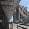 コスモスクエア駅前(大阪市住之江区)