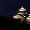 白河小峰城、三層櫓