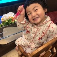 【スザンヌの妹マーガリンの子育てin熊本】ついに購入!だいすきな平野レミ先生のレミパン♡そして娘のお箸デビュー🎵