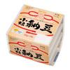 蒙古タンメン中本を初みならひ【辛旨豆腐スープ in 納豆】