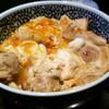 【五反田ランチ】ミシュラン一つ星の親子丼(900円)を食す