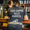 チェンマイ ニマンヘミン通りにある超人気コーヒー店RISTR8TO