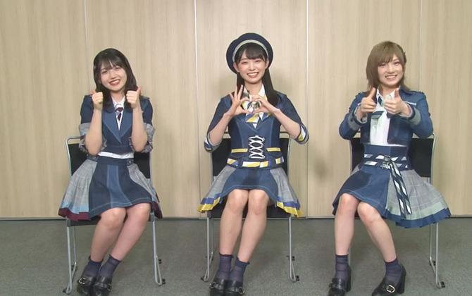 「今まで、ミュージックビデオに自分だけで映ることなんてなかった」 AKB48 - Artist Push! Push! #30