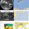 【台風情報】奄美大島の南東には台風の卵である熱帯低気圧(94W)が存在!気象庁の予想では28日06時には台風3号『セーパット』となって本州へ上陸!?気象庁・米軍・ヨーロッパ中期予報センターの進路予想は?
