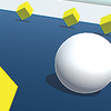 【Unity 入門】【チュートリアル】玉転がしゲームを作る 6. 玉と収集アイテムの当たり判定
