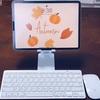 iPadのポテンシャルをあげるおすすめのアクセサリーたち。マウスはとても優秀