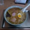 千葉県船橋市 大勝軒 北習志野店 永福系「ワンタン麺」