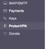 ProtonVPNの無料プランを試した話