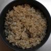 納豆は一日に1パックが適量と言われたので。