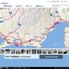 Flickrで地図アルバムを作るには