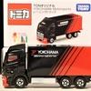 トミカ TCNオリジナル YOKOHAMA Motorsports レーシングトラック