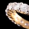 婚約指輪をエタニティーリングにして後悔した人の話