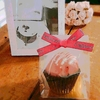 【ファクトリーシン】美味しいスイートカップケーキ♡『SATC』