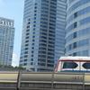 バンコクのビジネス都心でランチはいかが?