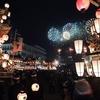 秩父夜祭2018 見事な屋台と花火が楽しめる!日本三大曳山祭!