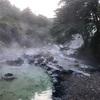 群馬県最高のツーリングロード、志賀草津道路と草津温泉。