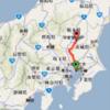 (自転車)東京→宇都宮→餃子ロングライド