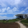 【南国リゾート旅!宮古島リターンズ】2.カフェ&宿「como」と、伊良部・下地ドライブ