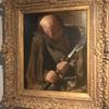 【今日の一枚】ジョルジュ・ド・ラ・トゥール作 聖トマス【国立西洋美術館】