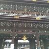 東本願寺からのメッセージなのかな?不思議な体験をしました。