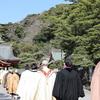 【鎌倉いいね】宗教を超えた祈り。東日本大震災復興祭が八幡宮で行われる。