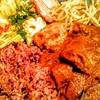 【もうやんカレー】野菜と果物の甘みが出てうますぎるカレー!ランチはコスパ高く食べ放題だそ!!!!