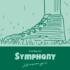 【 1日1枚CDジャケット84日目】SYMPHONY / Homecomings