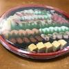 急遽、お寿司&焼肉パーティー