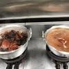 百数十年続く伝統の蛸炊き