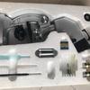 週末の断捨離    小学校時代に使った顕微鏡