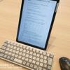 MateBook EのMarkdownエディタを再考