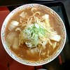 松屋製麺所@つくば市