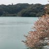 大清水湖(長崎県壱岐)