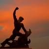 格闘技の世界もビジネスの世界でも勝てば勝つほど相手が強くなっていく