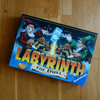 ラビリンスパズル(Labyrinth the Duel)