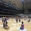 三井島体操合同練習会