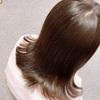 髪の毛のケアも、サリーストーリー♡