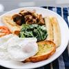 一日のスタートダッシュ  朝食の必要性