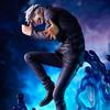 【呪術廻戦】1/7『五条 悟(ごじょう さとる)』完成品フィギュア【eStream】より2021年11月発売予定♪