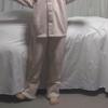【メリノン 羊毛 ウール パジャマ】美容にも!?フワモコで暖かく気持ちが良い♡羊さんの温もりでワンランク上の眠りを☆