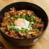 キムチきんぴら丼のレシピ